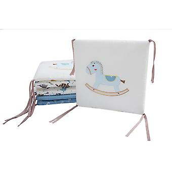 Baby Bed Fence Cushion