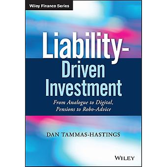 LiabilityDriven Investment by Dan TammasHastings