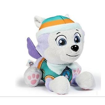 Cartoon Peluche Doll Dog Anime Figura