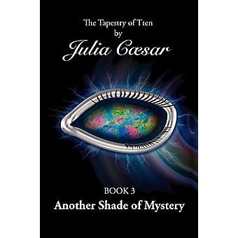 Another Shade of Mystery by Julia Caesar - 9781845494933 Book