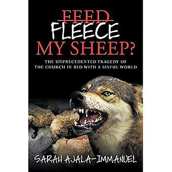 Fleece Minun Lampaani?