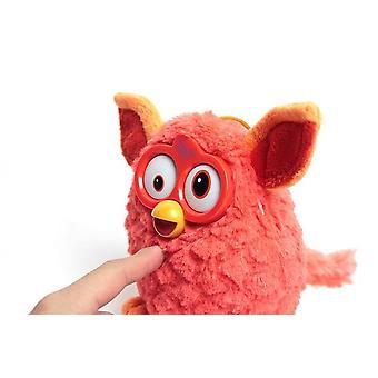 电子互动菲比菲尔比宠物录音说话智能玩具