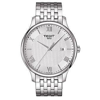 Tissot Tradition Mens Titta T0636101103800