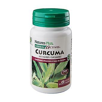 Turmeric 30 capsules