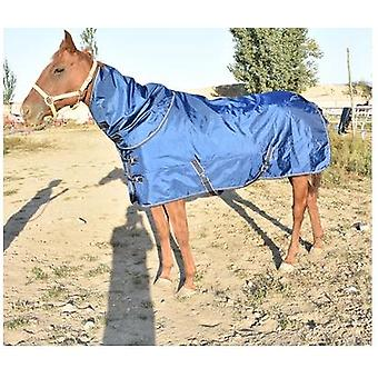 Winter With Thick Cotton Horse Stopped Collar Removable Wind Rain Proof Rugs