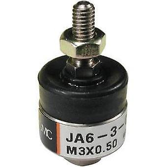 SMC Jaf30-10-125 drijvende gemeenschappelijke standaard