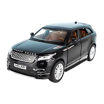 1:32 Scale Licensed Collection Car Model