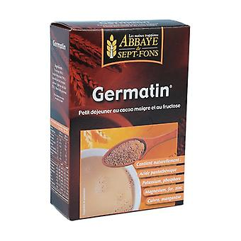 Germatin (Lean cocoa, fructose & wheat germ) 250 g (Cocoa)