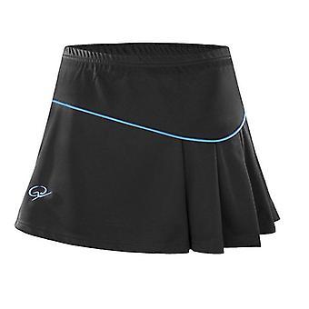 Kvinders Skorts Nederdel, Sports nederdele med sikkerhedsshorts