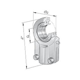 INA GIHNRK80-LO Hydraulic Rod End