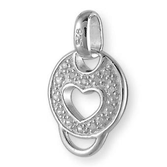 Melina 1800329 - Women's pendant, sterling silver 925
