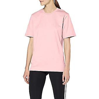 Trigema 537202 T-Shirt, Pink (Pink 132), Small Woman