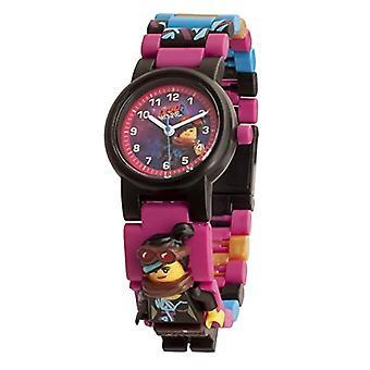 LEGO Unisex Kids Classic Quartz Analog Watch with Plastic Strap 8021452(2)