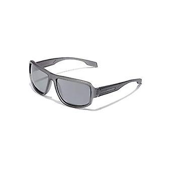 Hawkers F18 Glasses, Grey, Unique Unisex-Adult