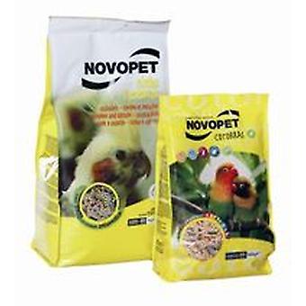 Novopet-RUOKA 40 LINNULLE (Linnut, Linnunruoka)