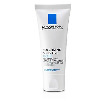 La Roche Posay Toleriane Sensitive Riche Creme - Fragrance Free 40ml/1.35oz