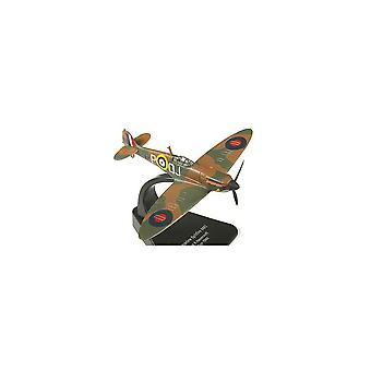 Supermarine Spitfire MkI Diecast Modellflugzeug