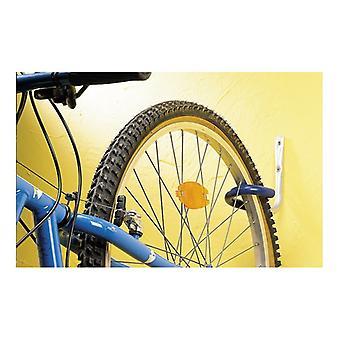 Mottez Storage 1 Bike Wall Hook