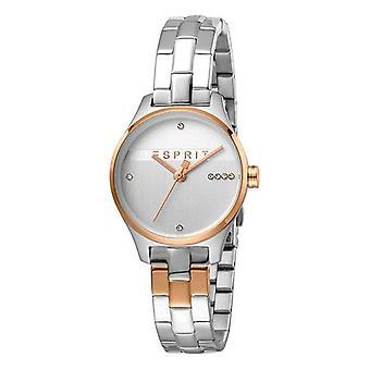 """שעון נשים אספריט ES1L054M0095 (Ø 28 מ""""מ)"""