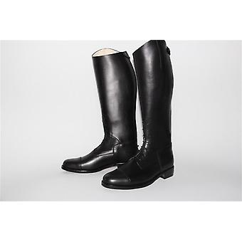 Unisex Full Leather Horse Riding Boots