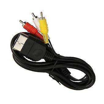 Hdmi-yhteensopiva uros, Av Audio, videokomponentti muuntaa kaapeli, TV-johto