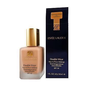 Double wear stay in place 3n1 ivory beige makeup 30 ml