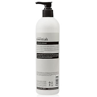 Tanning Essenitals Barrier Cream - 500ml