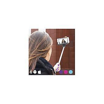 Bluetooth Selfie Stick para teléfonos móviles