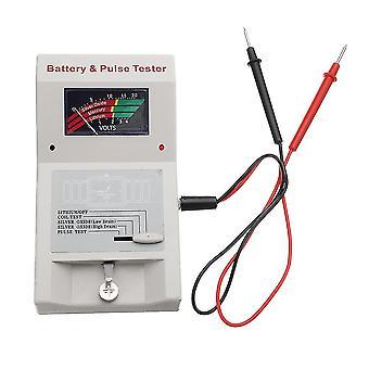 Quartz Watch Impulse & Button Battery Checker Battery Tester Watch Tools Watch Repairers