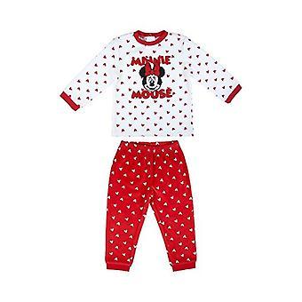 Children's Pyjama Minnie Mouse