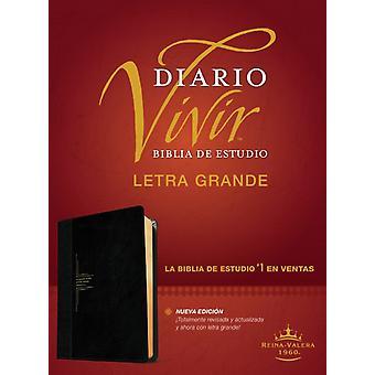 بيبليا دي استوديو ديل دياريو فيفير RVR60 ليترا غراندي من قبل تينديل
