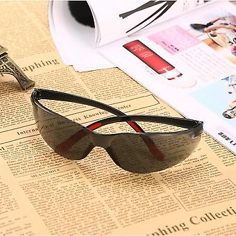 Pc Safety Glasses Protetor Motorcycle Goggles Fog Dust Wind Splash Proof