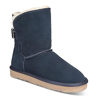 Style & Co Womens Teenyy Cold-Weather Booties