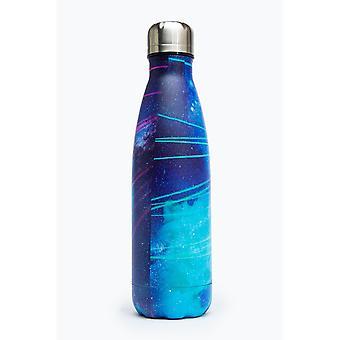 Bottiglia di metallo cosmico riutilizzabile Hype