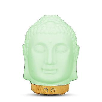 Humidifiers essential oil diffuser buddha head humidifier aromatherapy mist foger maker