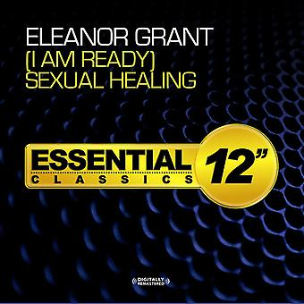 Eleanor Grant - (I Am Ready) seksuele Healing USA importeren