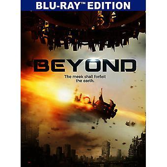 Bortom [Blu-ray] USA import