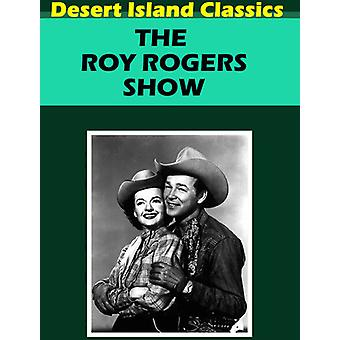Roy Rogers Visa [DVD] USA import