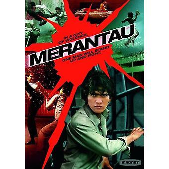 Merantau [DVD] USA import