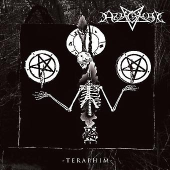 Azaghal - Teraphim [CD] USA import