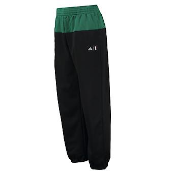ADIDAS Boston Celtics frisch Fan Fleece Pant [schwarz/grün]