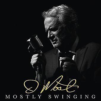 Donny Most - D Most: Mostly Swinging [CD] USA import