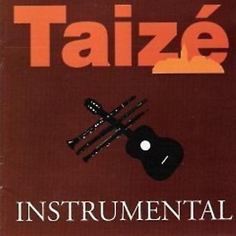Taize - Instrumental 1 [CD] USA import