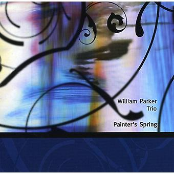 William Parker - Painter's Spring [CD] USA import