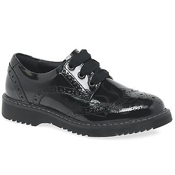 Angry Angels Impulsive II Girls Senior School Shoes