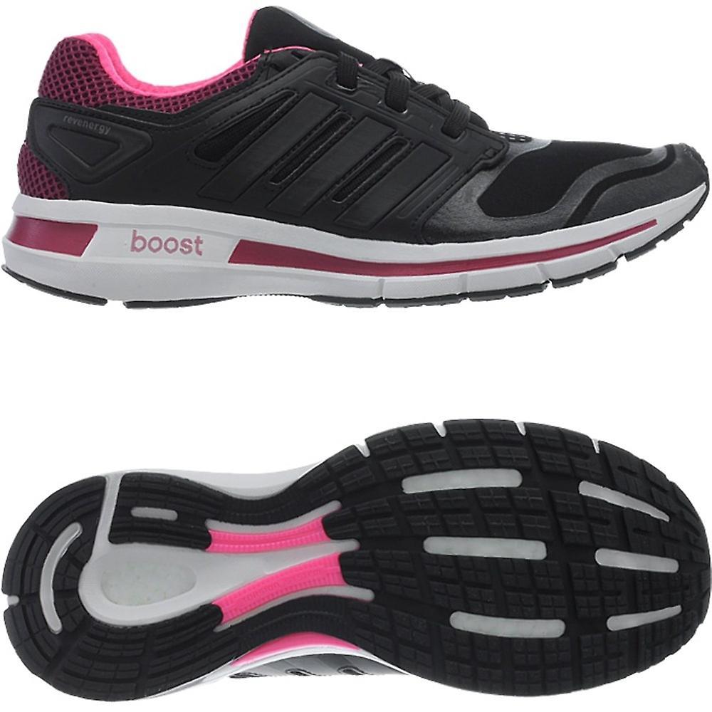 Details about Running Shoes Ladies, Adidas Revenergy Techfit W, EAN 4054075338380