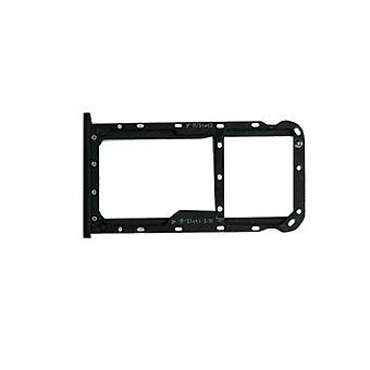 For Huawei mate 10 Lite SIM card Halter SIM tray SIM slide SIM holder black