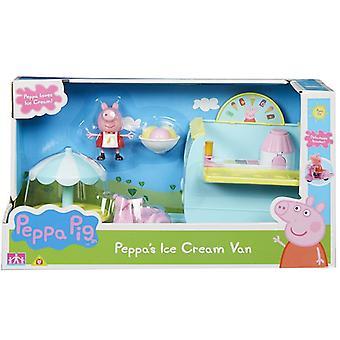 Peppa Pig 06297 Eiswagen