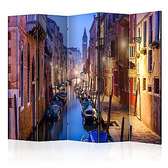 Paravento - Evening in Venice II [Room Dividers]