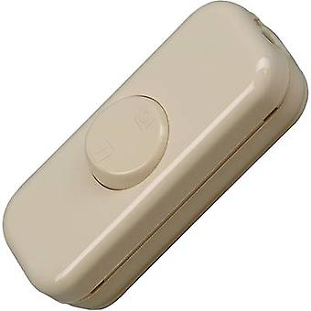 Kopp 193601008 tire el interruptor blanco 1 x/10 1 PC